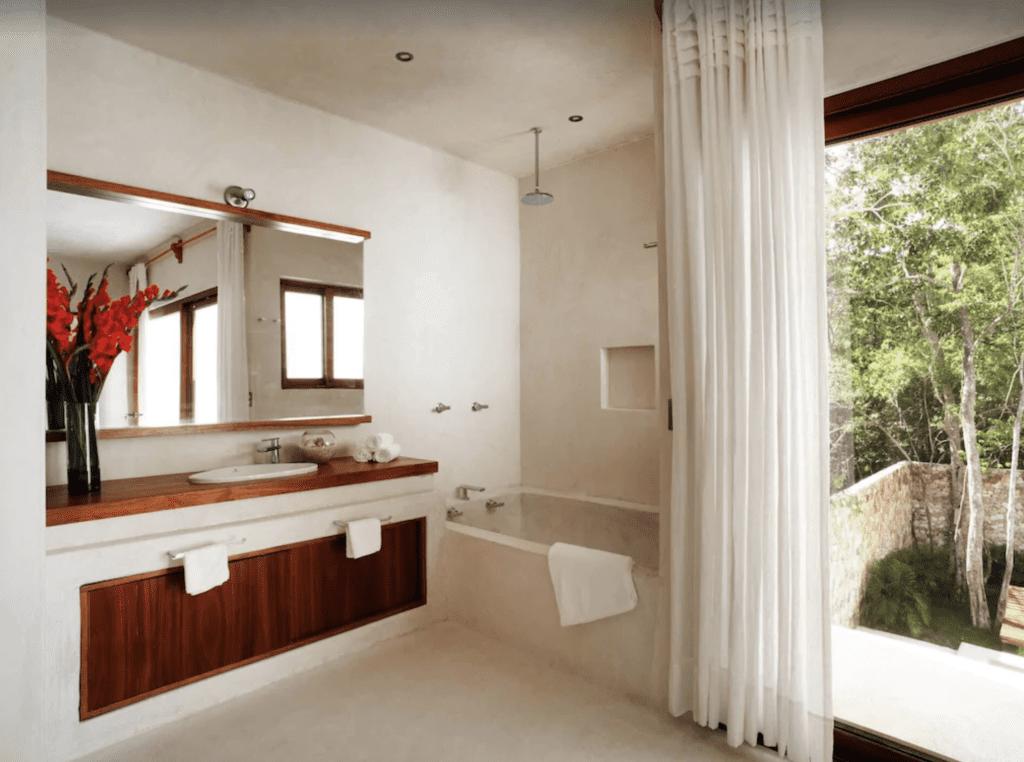 Tulum VRBO rentals, luxury villa