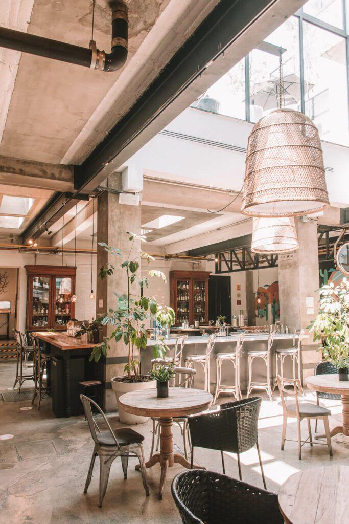Concept store space in San Miguel de Allende